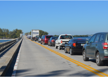 The Barrier Islands Traffic Study is an examination of how to improve the flow of traffic to, from and on Longboat Key, Anna Maria Island and Lido Key.