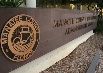 The meeting will be held at the county commission chambers, 1112 Manatee Ave. W., Bradenton.