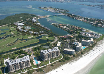 The Longboat Key Club and Resort's $400 million Islandside redevelopment plan was approved in June 2010.
