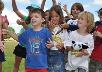 Harvest United Methodist Church will conclude its Vacation Bible School tomorrow.