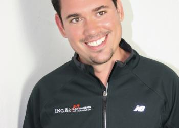 Javier Sanchez is the race director for the First Watch Sarasota Half Marathon & Relay.