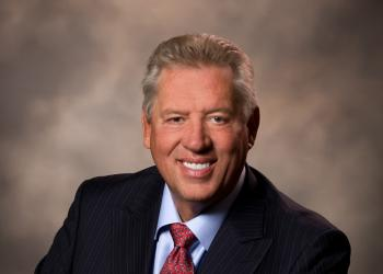Author John Maxwell will speak at Bayside Aug. 20-21. Courtesy photo.