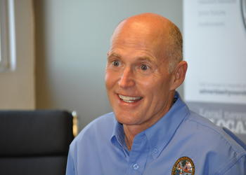 How much do you know about Gov. Rick Scott?