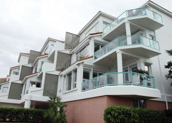 Unit 512 at Tangerine Bay Club, 380 Gulf of Mexico Drive, has three bedrooms, three baths and 2,380 square feet of living area. It sold for $856,300. File photo.