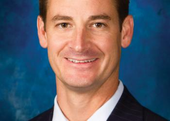 State Rep. Greg Steube represents Florida District 67.