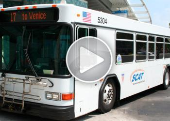 Sarasota County announces 'Try Transit Day' — learn more in today's headlines.