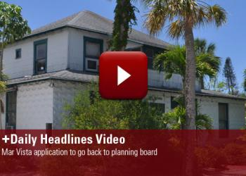 Mar Vista application to go back to planning board