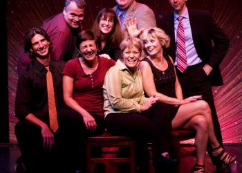 FST Improv is one of the area groups performing in this weekend's Sarasota Improv Festival. (courtesy photo)