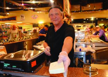 Harriet Sokmensuer