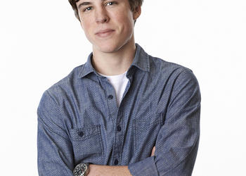 "Sam Woolf, a senior at Braden River High, continues to progress in the ""American Idol"" competition."