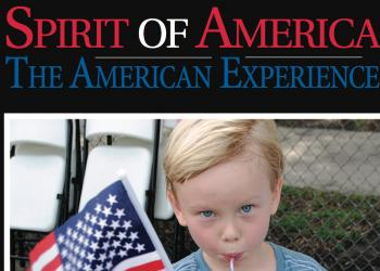 Spirit of America: 'The American Experience'
