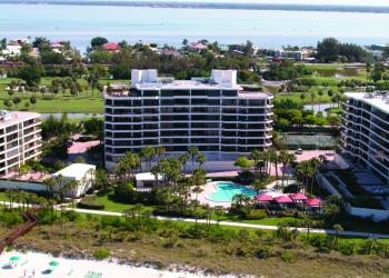 Unit A-303 at Sanctuary at Longboat Key Club sold for $840,000. File photo