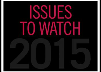 For an in-depth look at the Sarasota Observer's top issues to watch in 2015, click on the following links below.