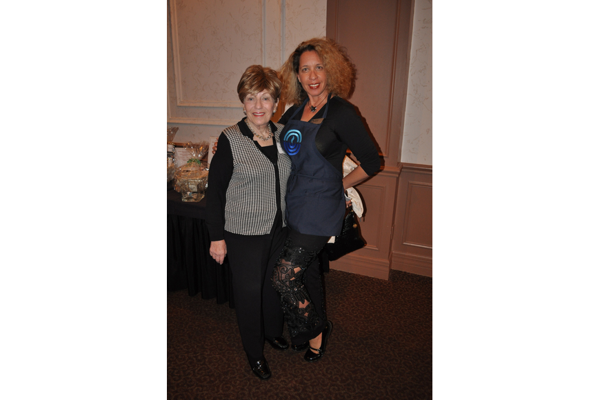 Carole Levine and Orna Nissan