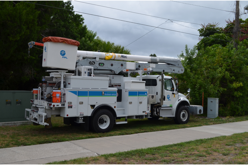 Power Outage Sparks Concern Longboat Key Your Observer