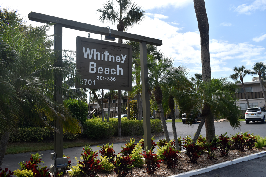 Whitney Beach Looks Back On 50 Years