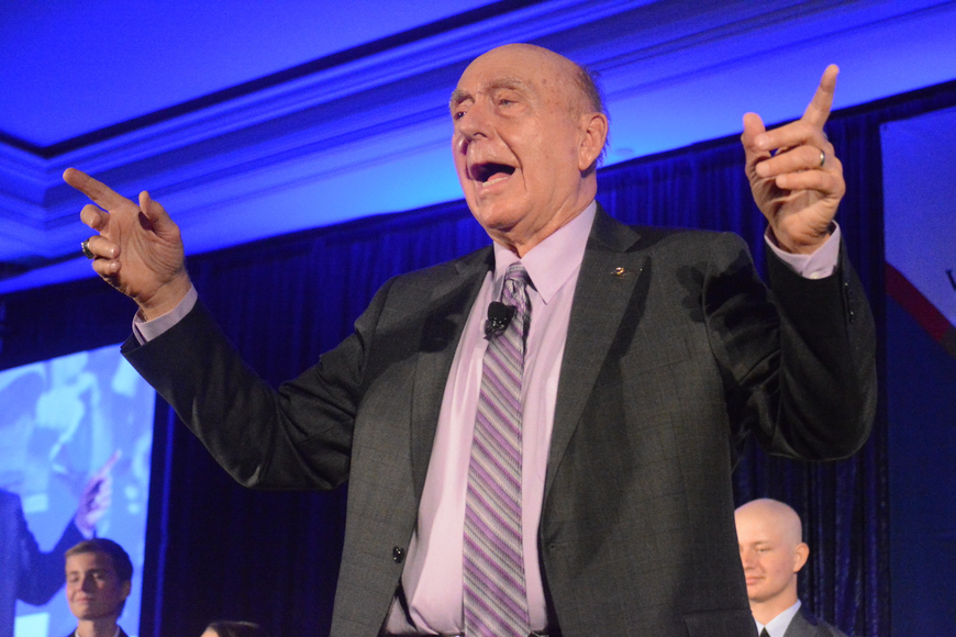 Dick Vitale Gala releases more info on 2019 event | East County