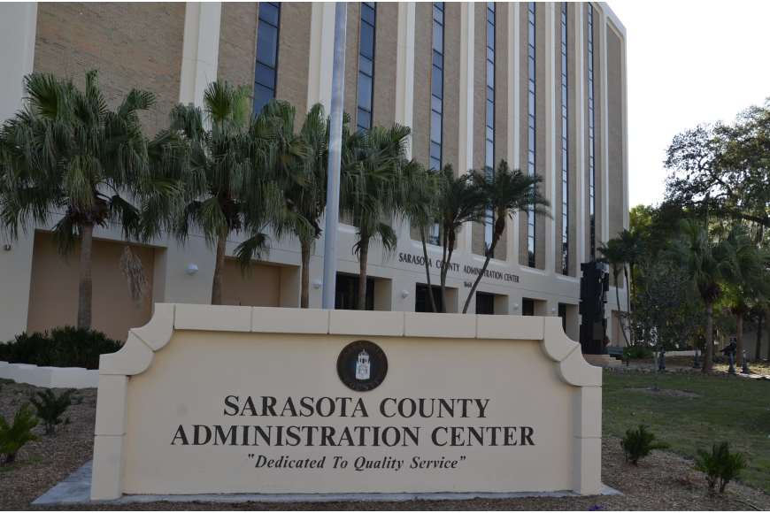 The Sarasota County Commission and the Longboat Key Town Commission will come together for a joint meeting at 1:30 p.m. Oct. 26 at the Sarasota County Administration Center, 1660 Ringling Blvd., Sarasota.