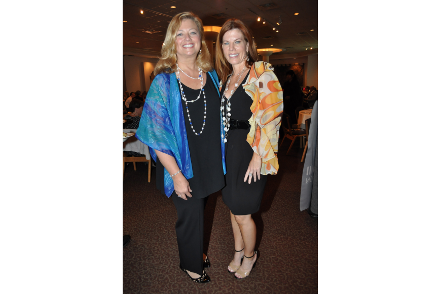 Co-Chairs Susan Brennan and Renee Phinney