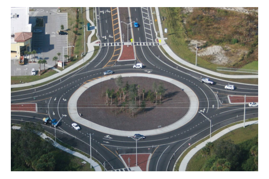 Roundabout Challenges Ahead on Sarasota Florida Real Estate