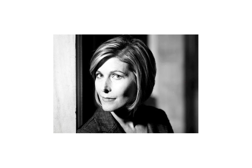 Emmy-winning anchor and Riverview graduate Sharyl Attkisson. Courtesy photo