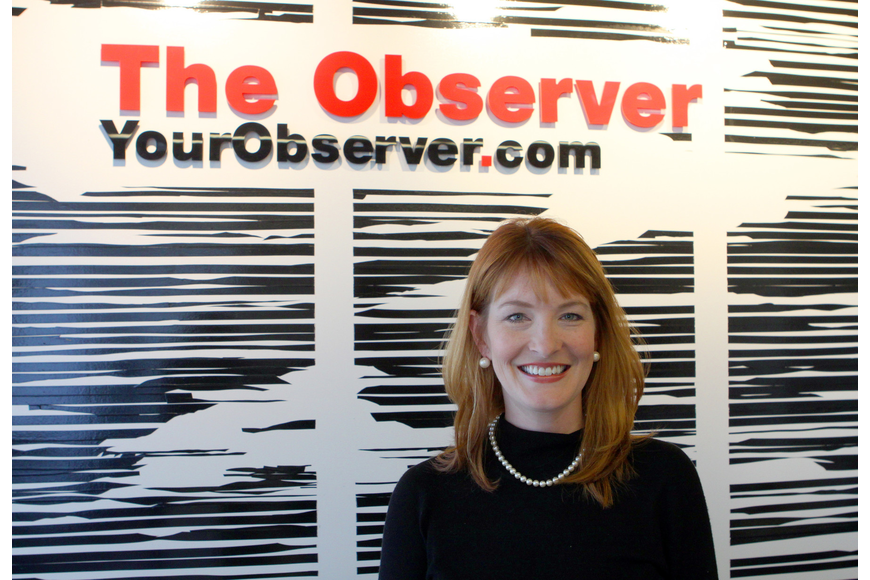 Join Emily Walsh for the Observer Daily Headlines.