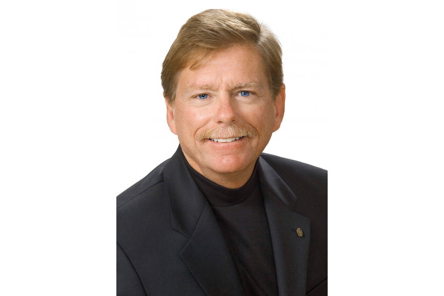 Mark H. Smith is a Siesta Key architect and long-time board member of various island organizations.