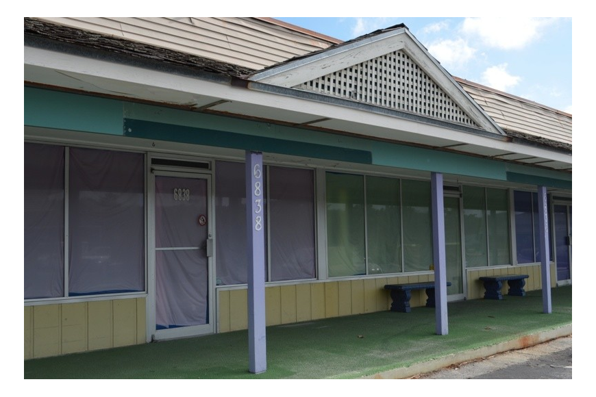 Properties like Whitney Beach Plaza will be held to a higher appearance standard if commissioners agree to strengthen the town's property maintenance code.