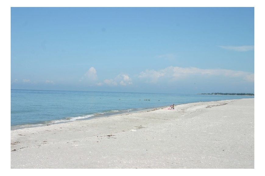 The town of Longboat Key will be able to place sand on the north end of the Key this summer.