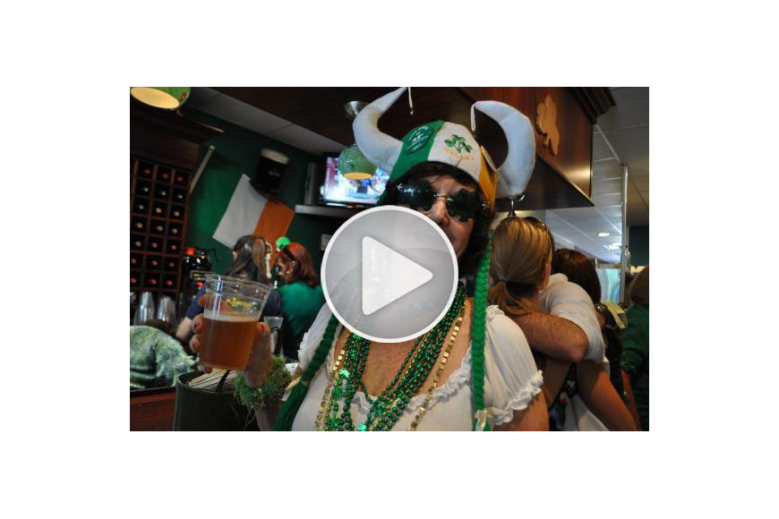 Enjoy some St. Patrick's Day Weekend Best Bets!