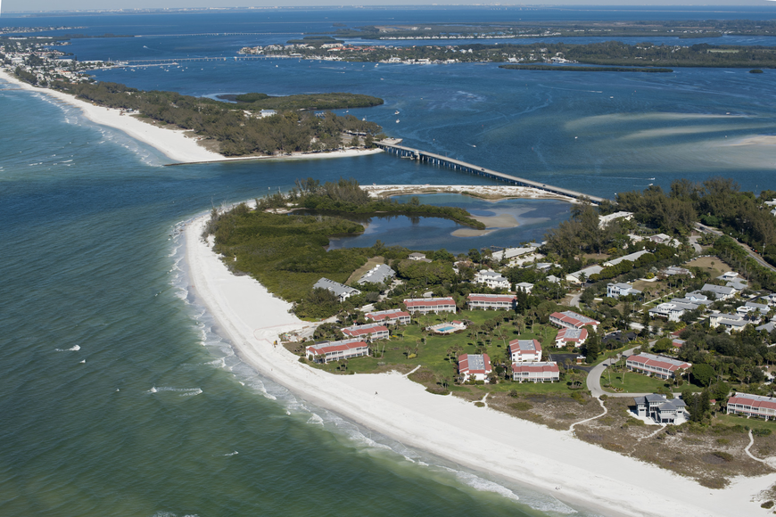 Referendums such as the town of Longboat Key's beach project and even the 250 tourism-unit pool are safe, because they were approved before the June 1, 2011, deadline.