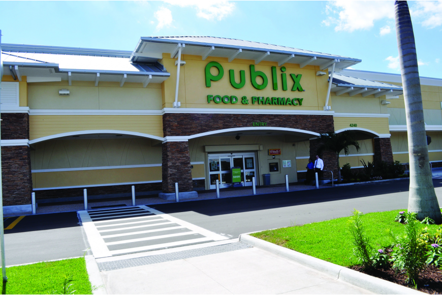 This Publix opening Oct. 17, in the new Lockwood Commons project, adds to the offerings of an underserved area.
