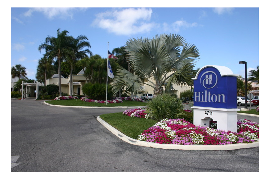 The Hilton project is the first applicant to take advantage of the town-wide 250 tourism until pool that's been waiting for applicants to apply for additional units since 2008.