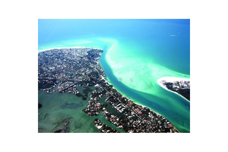The Siesta Key Chamber joins the Siesta Key Association in opposition of the current proposal to dredge Big Pass for the sand to renourish Lido Beach.