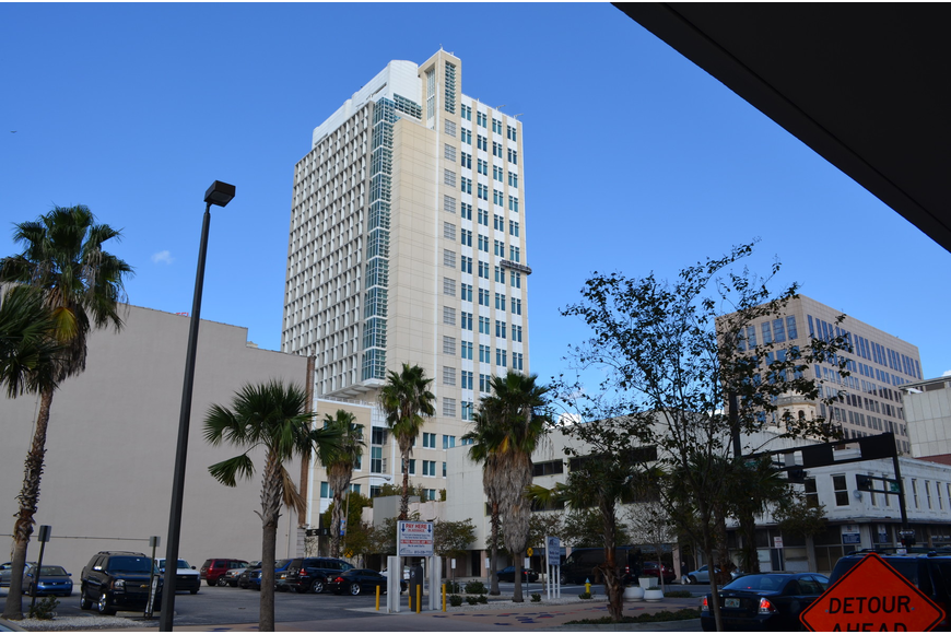 U.S. Bankruptcy Judge K. Rodney May is expected to rule on a Colony settlement next week in Tampa.