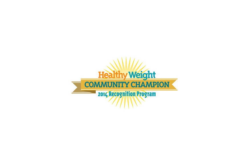 """We are honored to be recognized for our efforts at helping residents make healthy choices,"" says Thomas A. Harmer Sarasota County administrator."