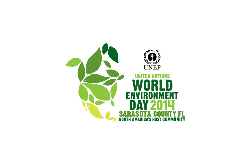 The United Nations Environmental Programme Regional Office for North America has chosen Sarasota County to host World Environment Day.