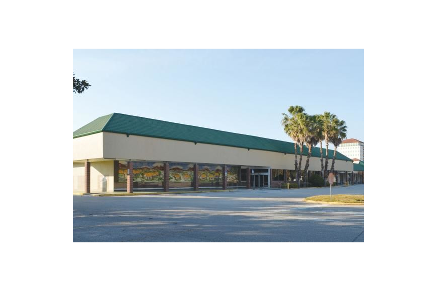 Louis and Diana Doyle, owners of the Ringling Shopping Center, have challenged the Sarasota City Commission's denial of a Walmart on their property.