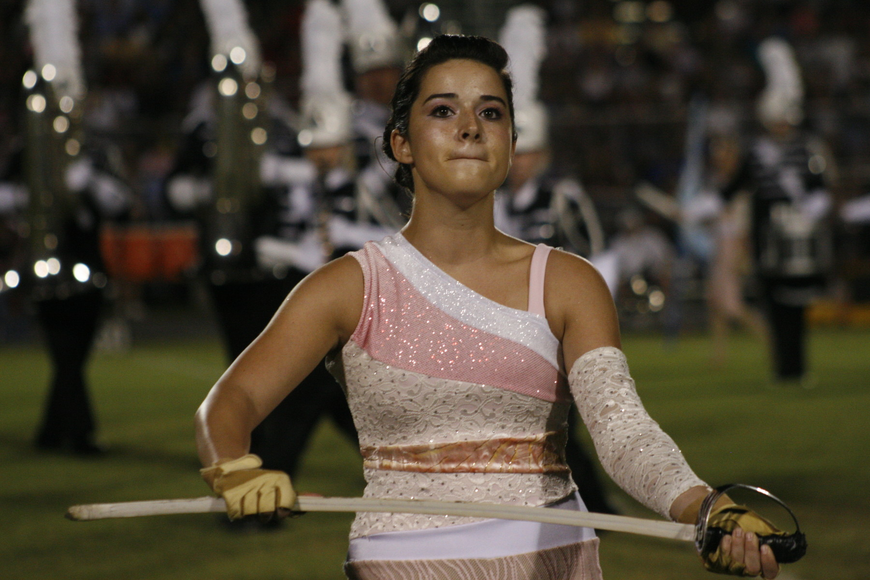Lakewood Ranch will perform in exhibition following the competition.