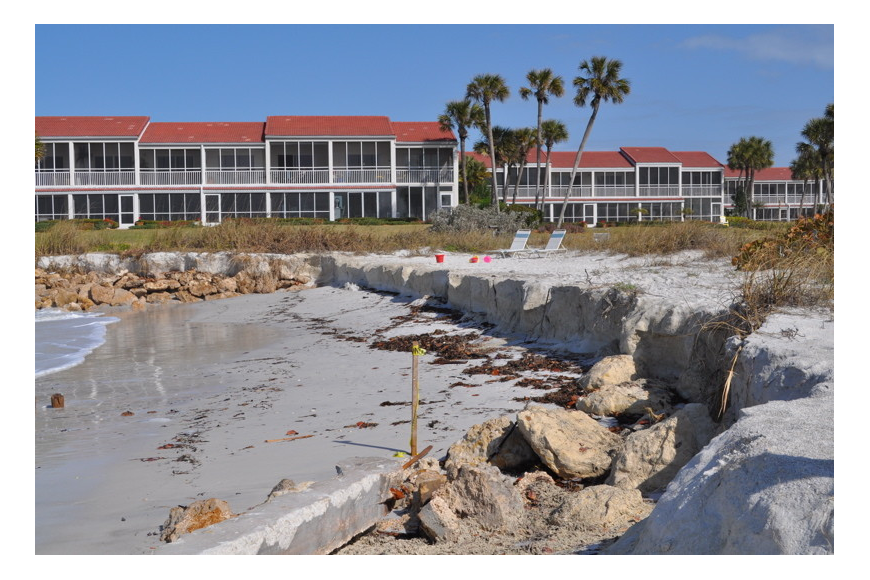 Boca Raton-based Coastal Planning & Engineering will make a presentation regarding the erosion on the north end of Longboat.