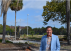Chuck Whittall will push for an 80-foot height limit on Longboat Key.