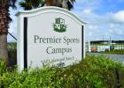 Major League Football officials say Premier Sports Campus at Lakewood Ranch, with its 22 fields, nine of which are lighted, are enticing for a future headquarters site. File photo